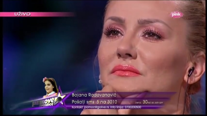 Roko Blažević - Još uvek sanjam da smo zajedno (Ещё мне снится, будто вместе мы)