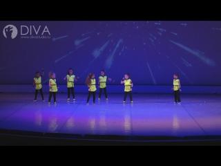 Kids dance, группа