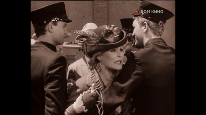Мексика в огне (Красные колокола) 1982 СССР Мексика Италия фильм 1
