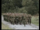 Небо Славян В исполнении роты солдат РА