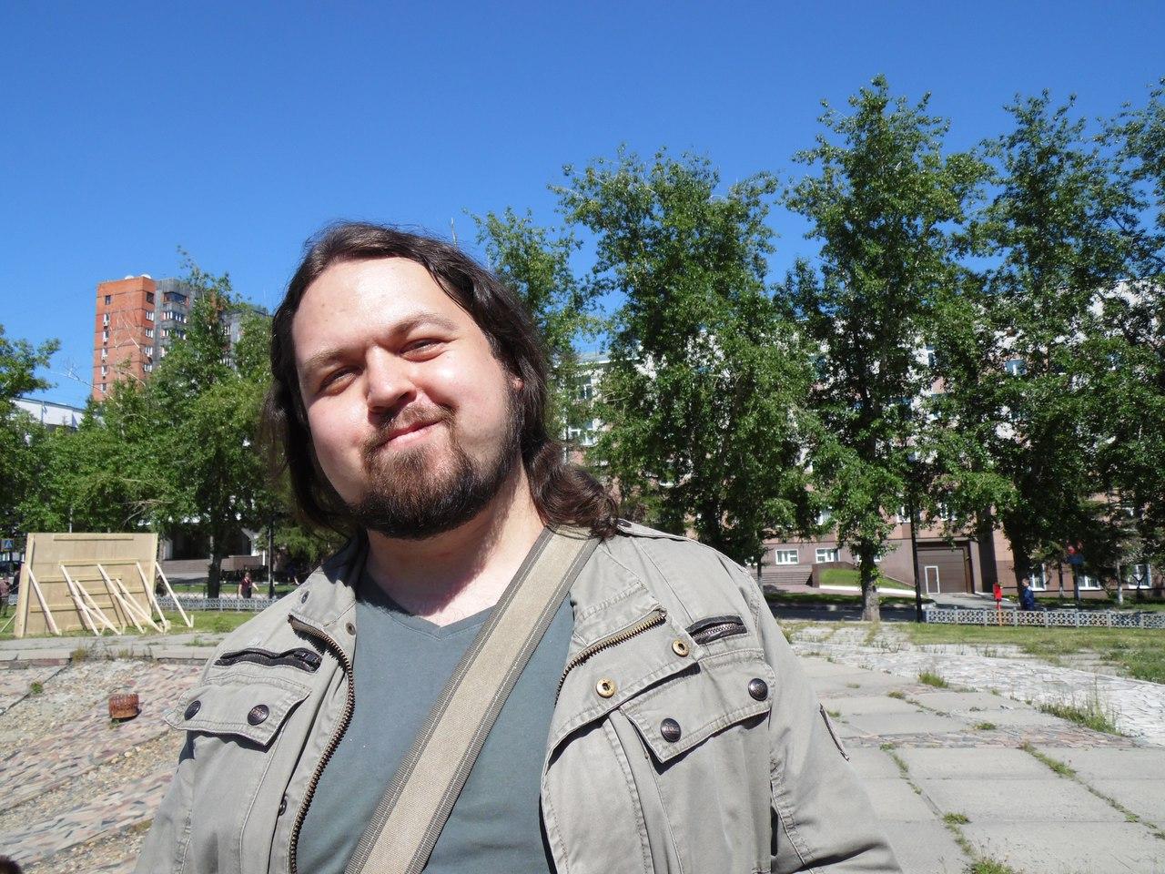 Дмитрий Лимонов, Новосибирск - фото №8