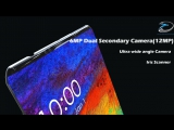 Samsung Galaxy S9 Trailer Concept with Triple Edge Ultra Slim Design ¦ Techconfigurations