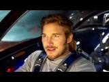 GUARDIANS OF THE GALAXY VOL. 2 Movie Clip - Greatest Pilot (2017) Chris Pratt Marvel Movie HD