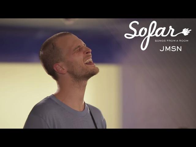 JMSN - Drinkin | Sofar London