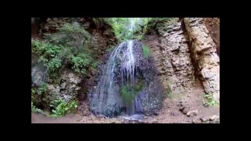 Сплав по реке Немда