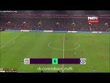 Ливерпуль - Челси 1-1 Обзор матча 31-01-2017