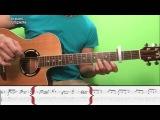 Bandolero - Don Omar ft. Tego Calderon TutorialCover Guitarra
