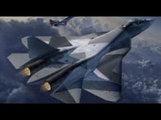 Тревожной Новостью США и НАТО Стал ИСТРЕБИТЕЛЬ 6 го Поколения России #4