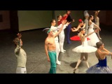 Великие Па Де де-Curtain call-All the Dancers-30.12.2016 MMDM Moscow