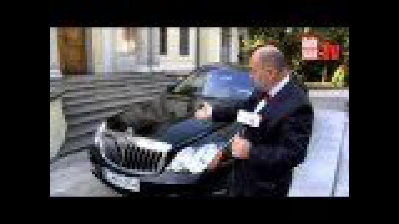 Maybach 62S - Luksus za dwa miliony złotych