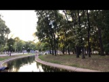 Полет в парке Гагарина