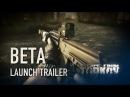 Escape from Tarkov Closed Beta launch trailer
