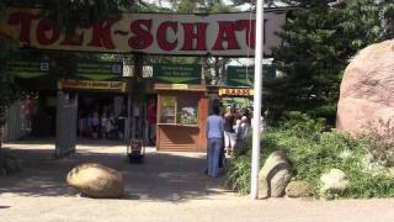TOLK-SCHAU ★Riesenspaß★ im Freizeitpark