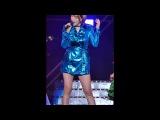 Fancam 170429 Hello Venus - Venus (Lime Focus) @  KBS Busan Citizen Concert