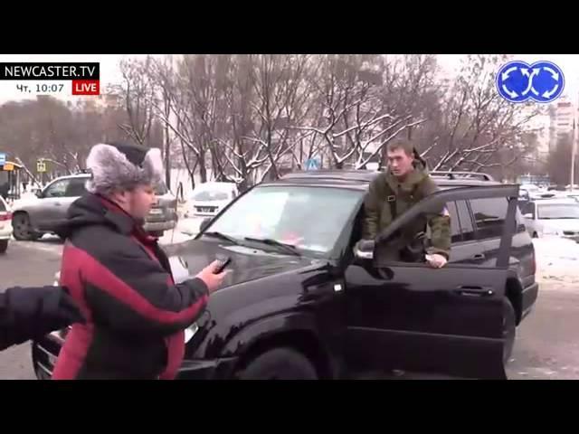 Росіянин відповідає вато-ополченцю на його заклик їхати на Донбас і воювати з ВСУ