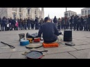 DAMAT - Street Techno - Milano @ 28 - 01 - 2017