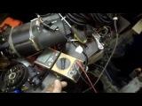 Глюк автономки Планар 44Д или как проверить свечу на отопителе Планар.