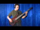 David Keif - Grooves for Electric Bass - Groove 4