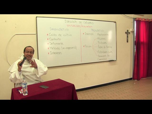 Ideología de Género Diagnóstico y Pronóstico