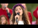 Angelina Jordan - It's Now or Never (Allsang på grensen 2017)