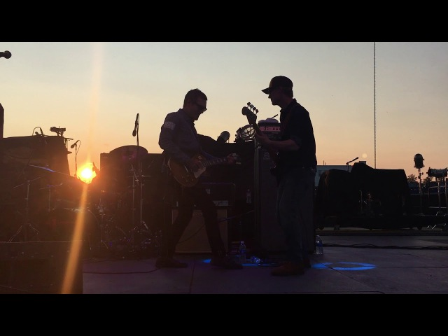 Brian Fallon Live - what's so funny about peace love and understanding - Stone Pony NJ - 9/10/17