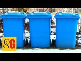 Recycling - Slow German #012