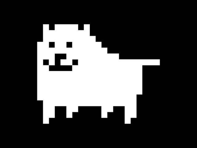 Undertale - Dogsong (Omni remix)
