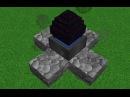 Как вырастить яйцо дракона в minecraft? Без модов! (Особый механизм для взращивания) в...