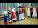 Видеосъёмка в детском саду Новогодний утренник 2017