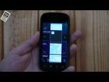 Обзор Android Ice Cream Sandwich на Google Nexus S