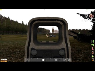 DayZ: Origins 1.8.3 Kill Compilation 27 RussianVodka