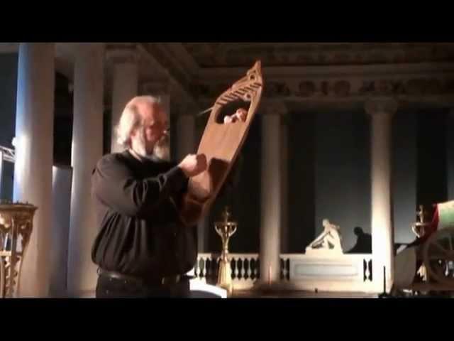 Борис Базуров - игра на музыкальных инструментах