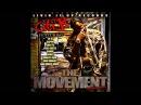 Citi B - The Movement 2008 FULL CD (CHARLESTON, SC)