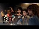 """Stranger Things"" Kids Tease Season 2 With a Hashtag | E! Red Carpet & Award Shows"