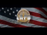 LAPD Fort Hood Recruitment Video - California Dreamin'