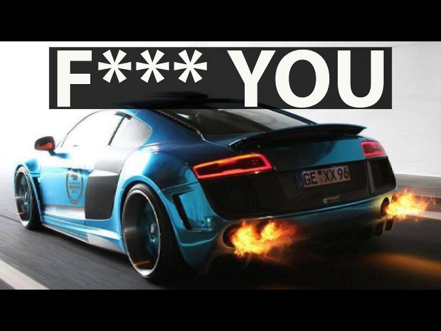 BRUTAL Exhausts Scaring People - FUNNY REACTIONS!