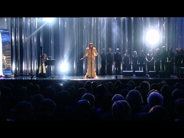 Florence The Machine - Nobel Peace Prize Concert 2010