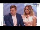 Новости • 2017 • Изменивший жене Александр Носик разводится