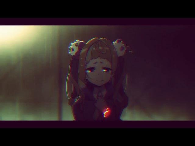 「AMV」Nico x Tenga - I don´t love you anymore