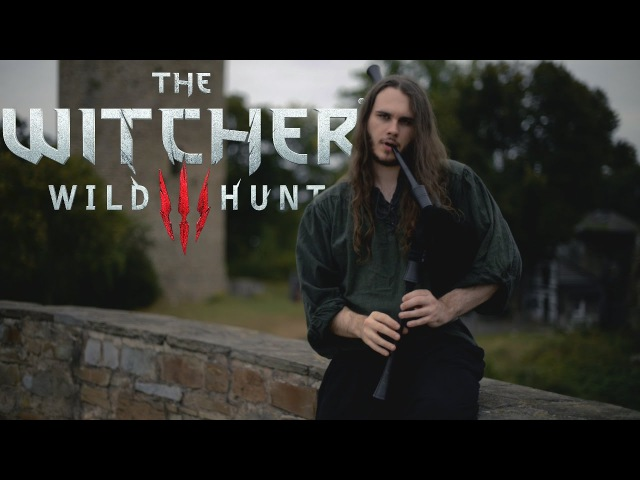 EPIC The WITCHER 3 Medley Succulents