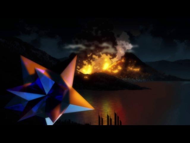 Evangelion 1.11 Ramiel【ラミエル】 Full HD