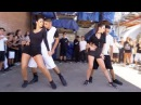 Flori Mumajesi - Karma ft. Bruno, Klajdi, Dj Vicky (Dance Video) | Choreography | MihranTV