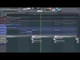 Armin van Buuren pres. Gaia - Stellar (Frainbreeze fruity loops 12beta edit)