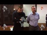 Десантник избивший корреспондента НТВ оправдывается в зале суда