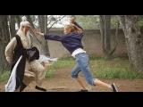 Видео к фильму Убить Билла2 (2004) Трейлер (дублированный)