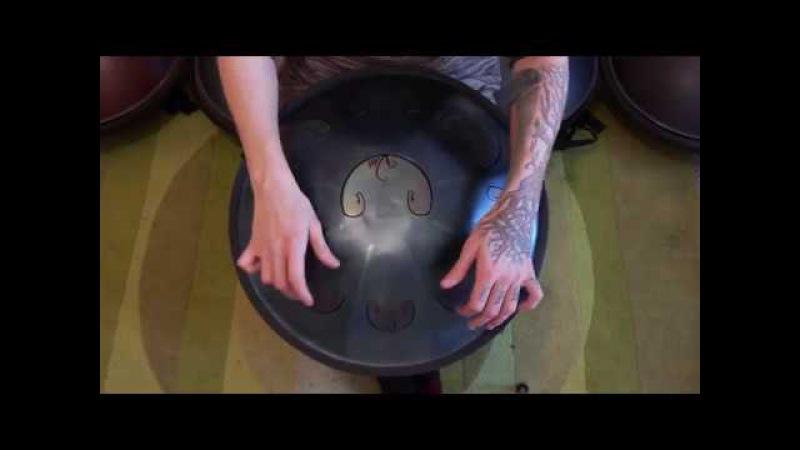 Marcel Hutter - RAV Vast E2-low pygmy