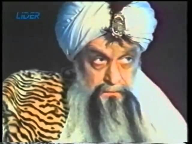 музыки из индийского кино Ali baba 40 chor