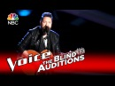 The Voice 2016 Blind Audition Nolan Neal Tiny Dancer