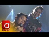 ASAP Daniel and Yeng sing Overdrive