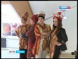 Вести-Иваново. Открытие нового корпуса